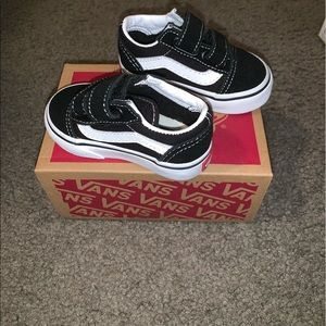 Old Skool V Vans
